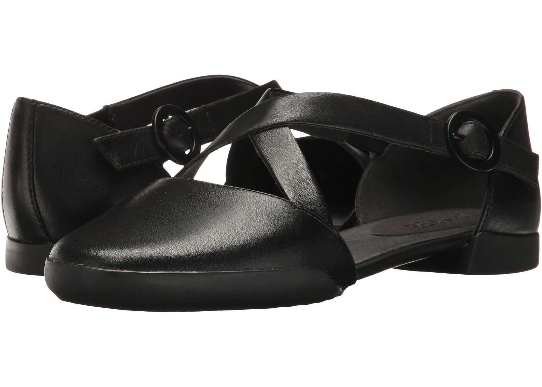 Camper Casi Tiptap - K200449 Black