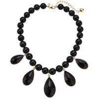 Coliere True Colors Stone Necklace Femei