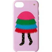Huse Mobil & Tablete Make Your Own Pinata Girl Phone Case for iPhone® 7 Femei