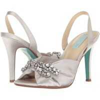 Pantofi cu Toc Briel Femei