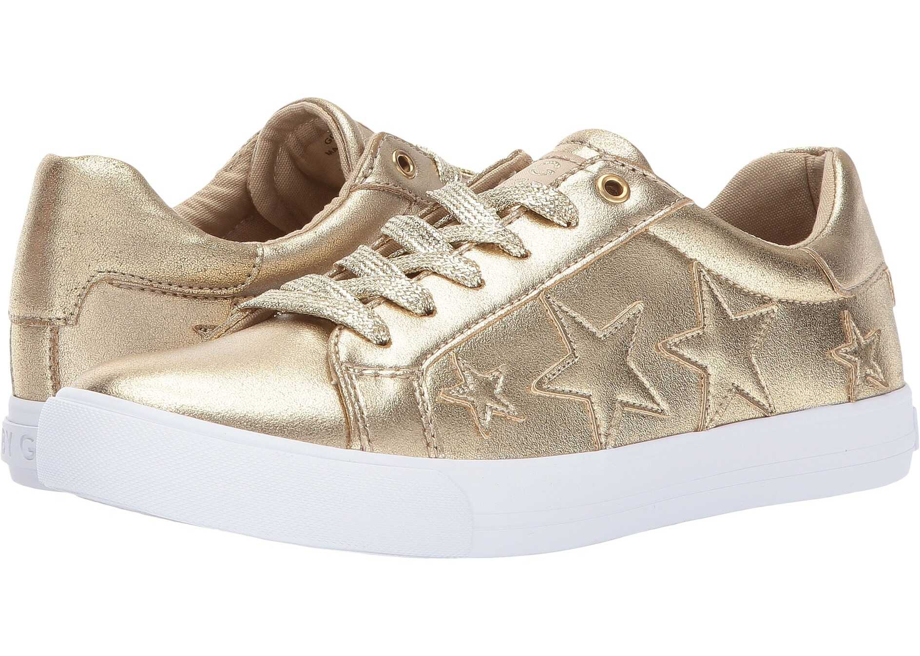 G by GUESS Oakleigh Gold