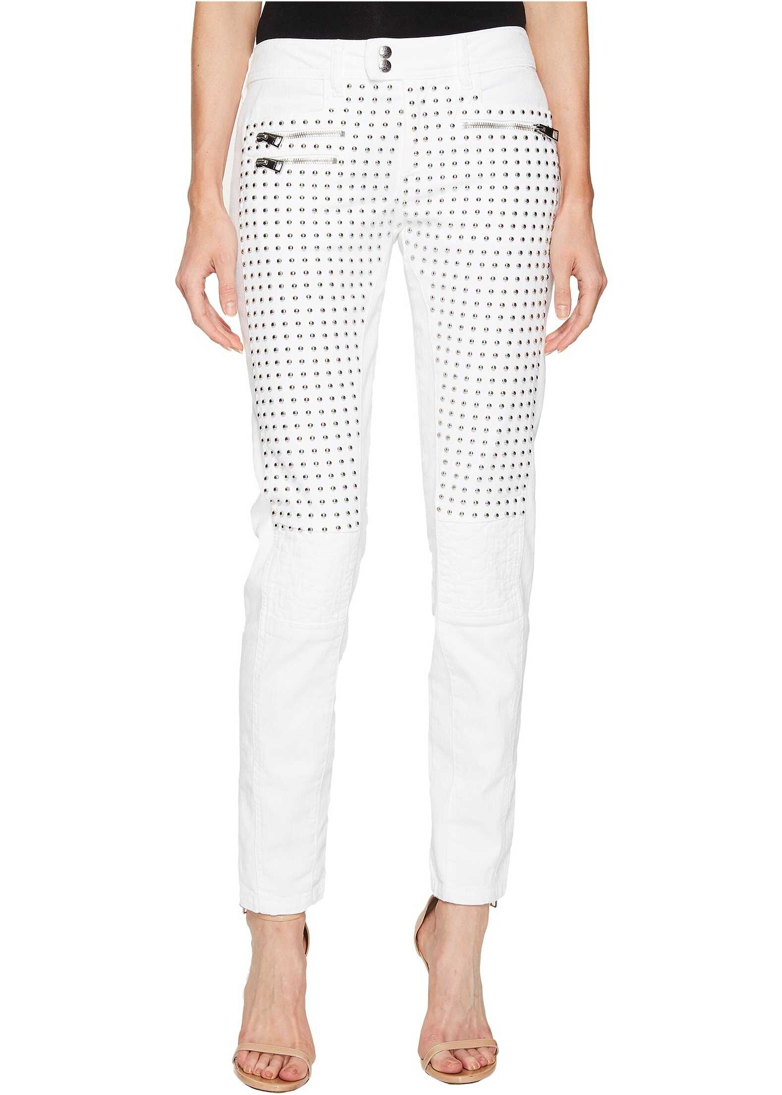 Just Cavalli Five-Pocket Denim Pants thumbnail