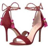 Pantofi cu Toc Inez Femei