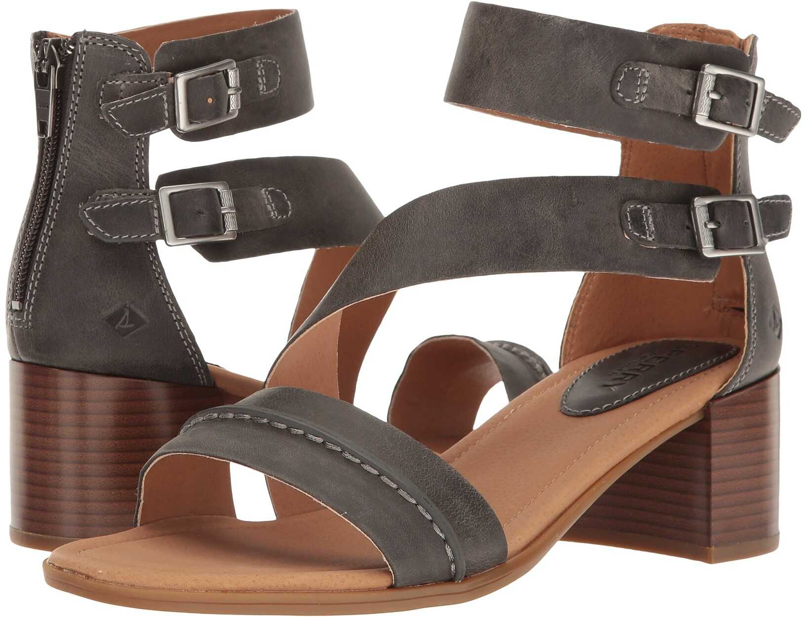 Sperry Top-Sider Adelia York Grey
