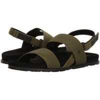 Sandale Double Strap Webbing Sandal Barbati