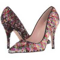 Pantofi cu Toc Licorice Too Femei