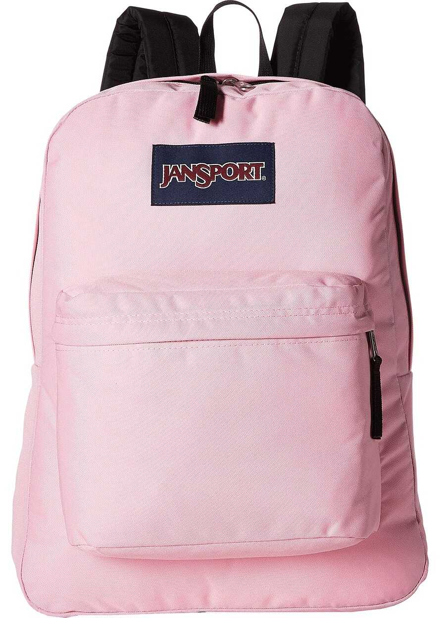 JanSport Superbreak Prism Pink