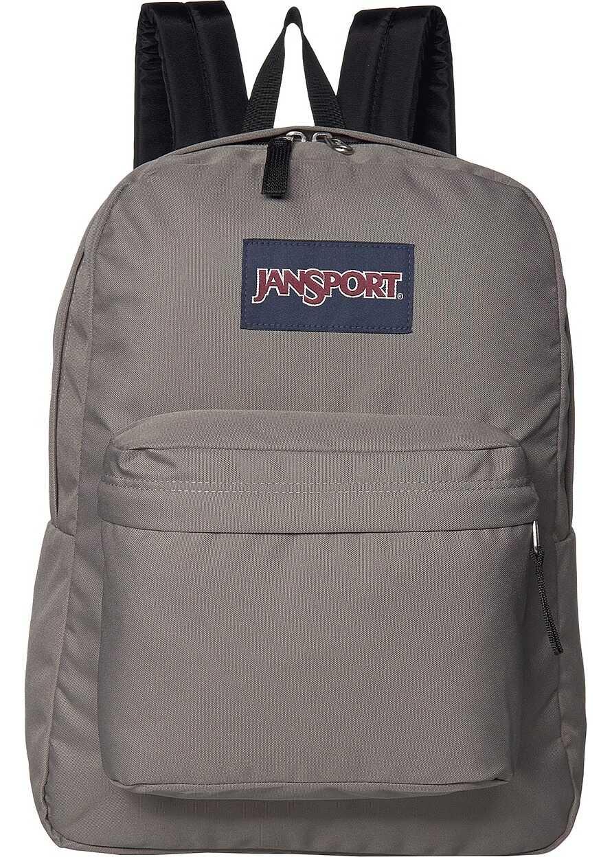 JanSport Superbreak New Storm Grey