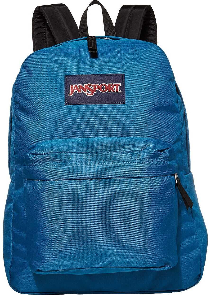 JanSport Superbreak Corsair Blue