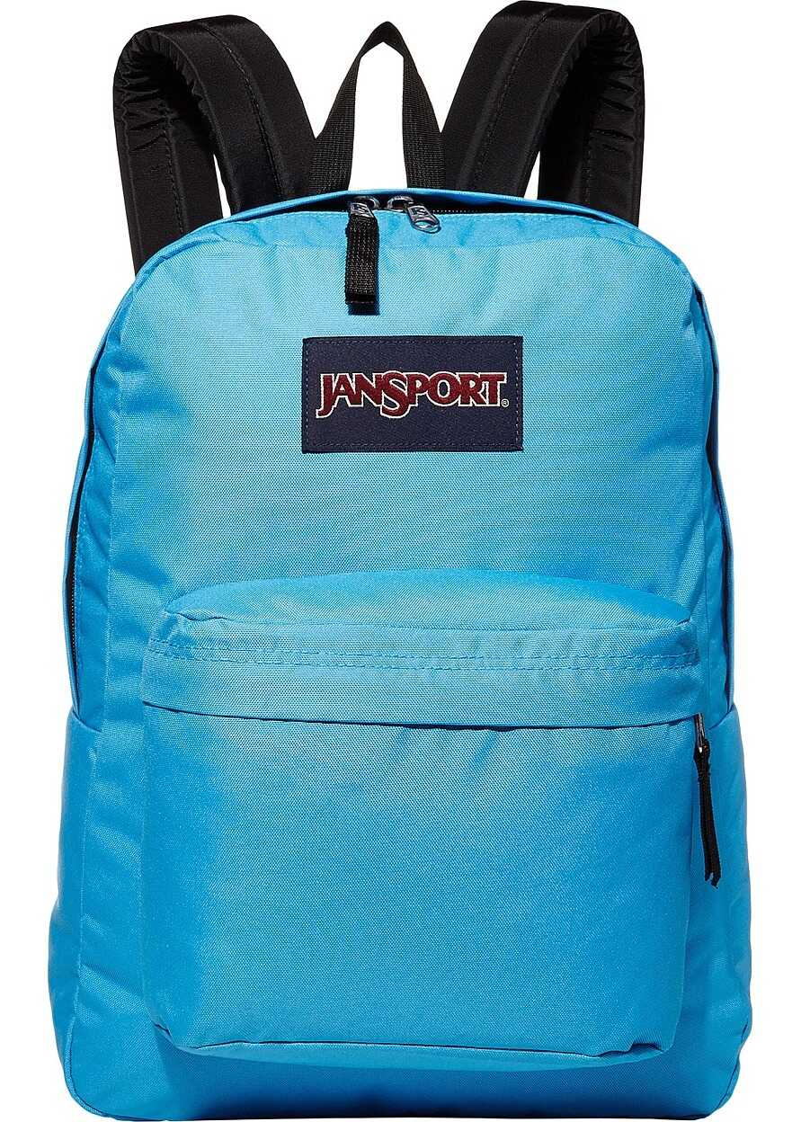 JanSport Superbreak Coastal Blue