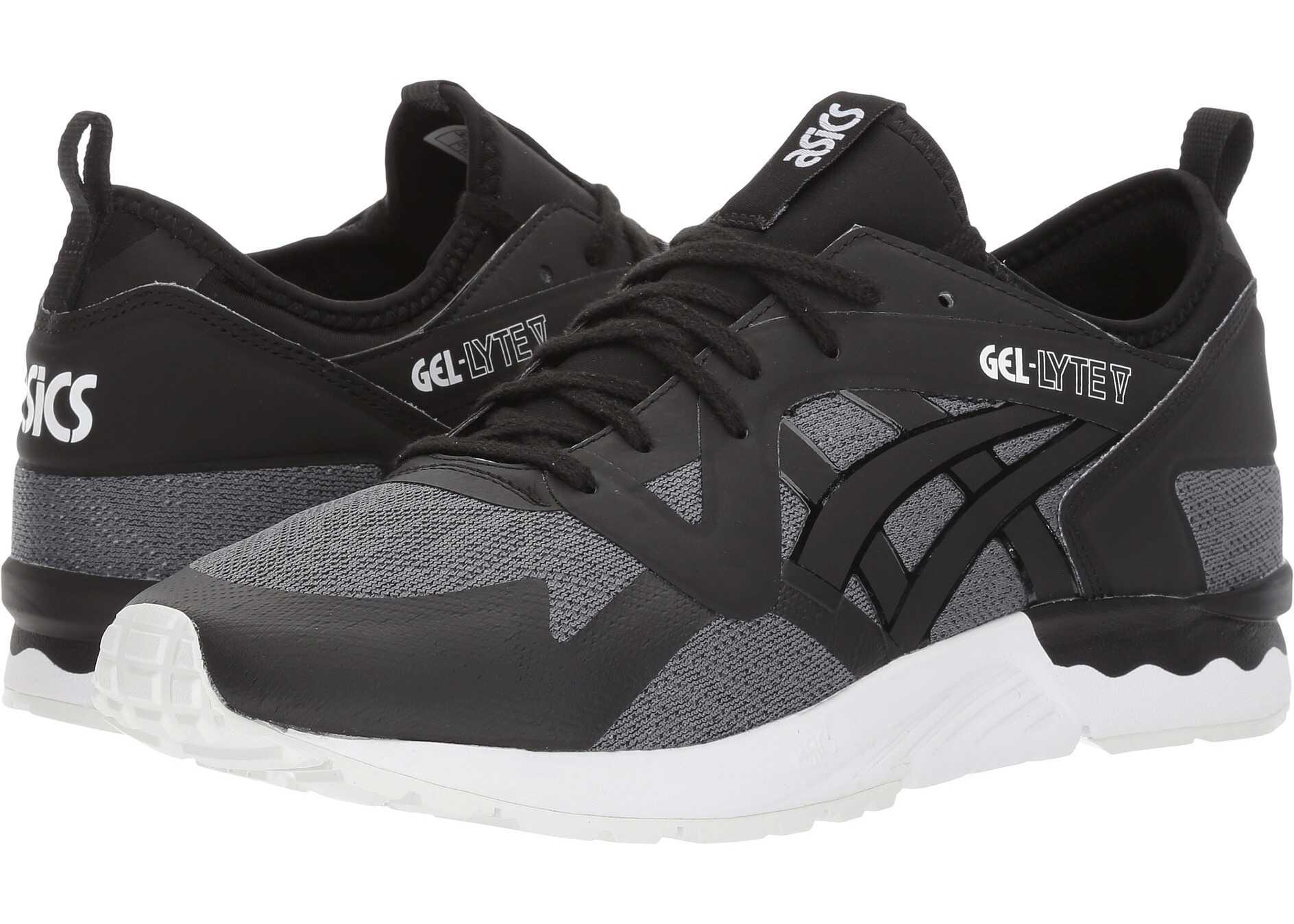 ASICS Tiger Gel-Lyte V NS Carbon/Black