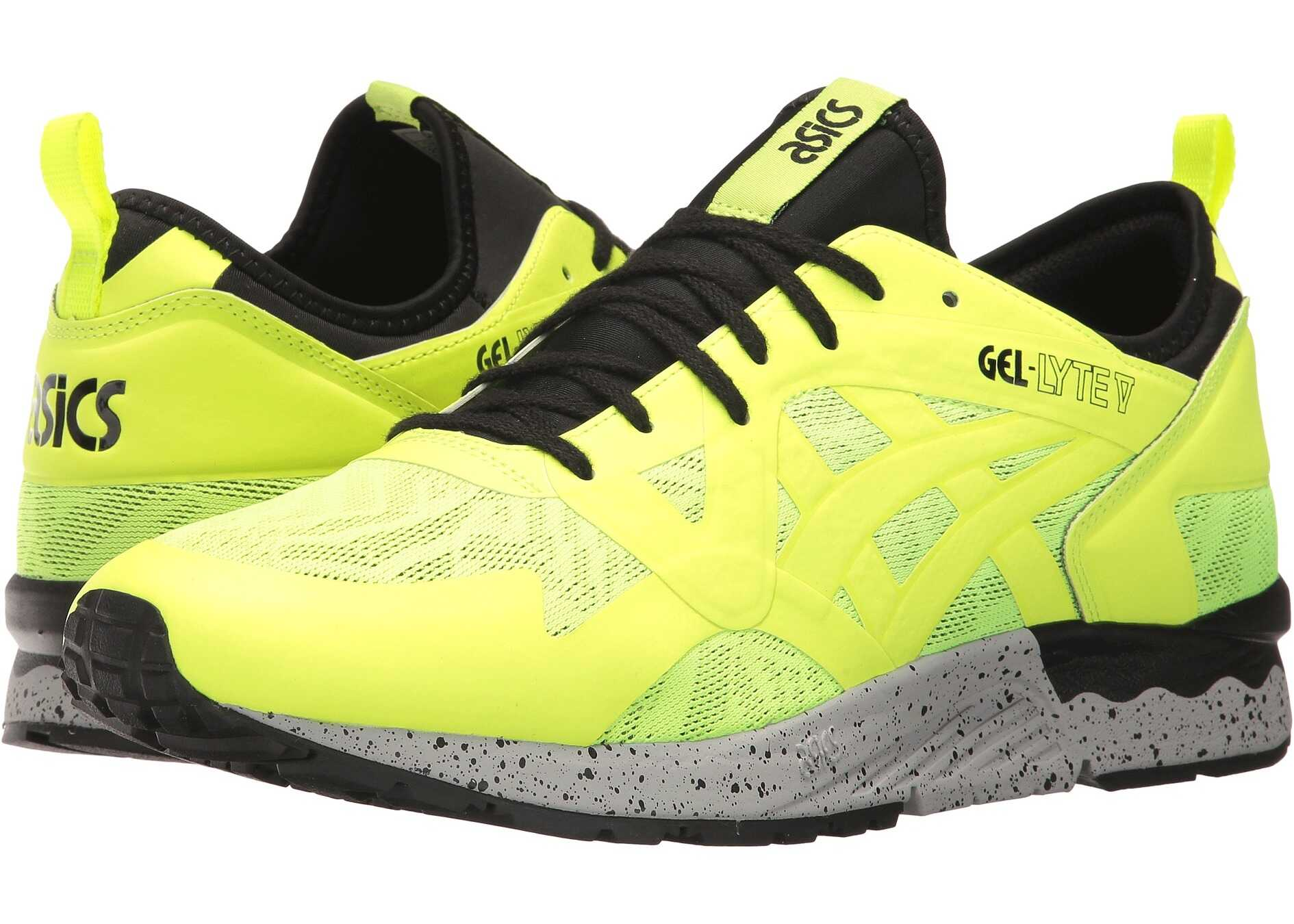 ASICS Tiger Gel-Lyte V NS Safety Yellow/Safety Yellow