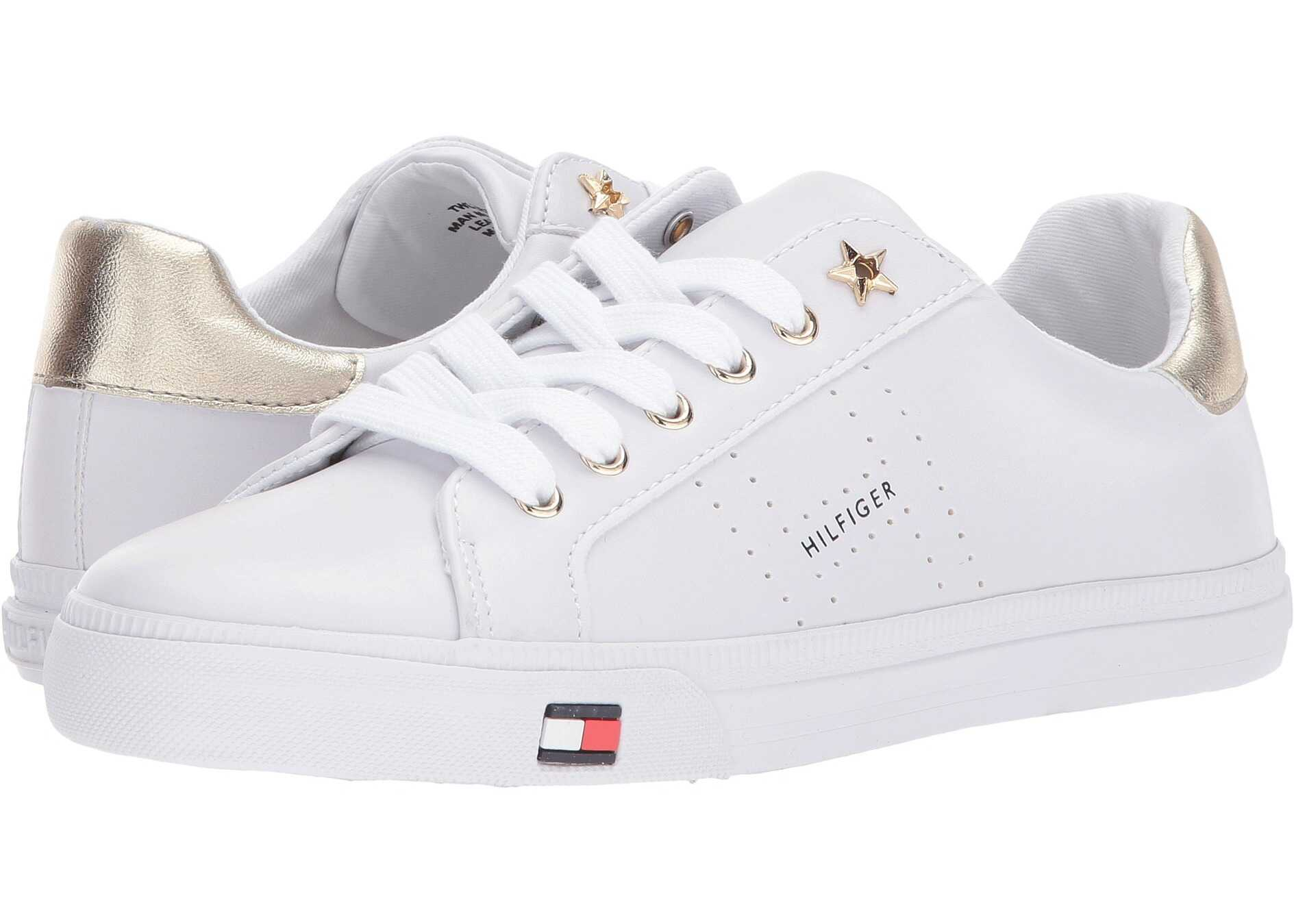 Tommy Hilfiger Lustery White/Gold