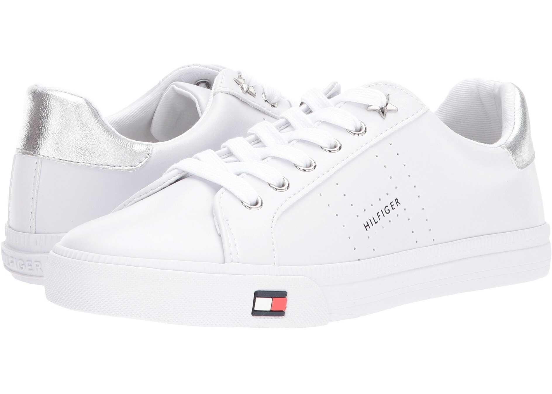 Tommy Hilfiger Lustery White/Silver