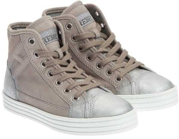 Hogan Rebel R141 Sneakers* Beige
