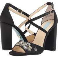 Pantofi cu Toc Finly Femei