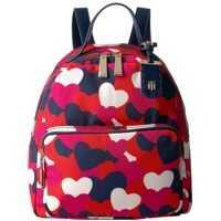 Rucsacuri Julia Heart Backpack* Femei