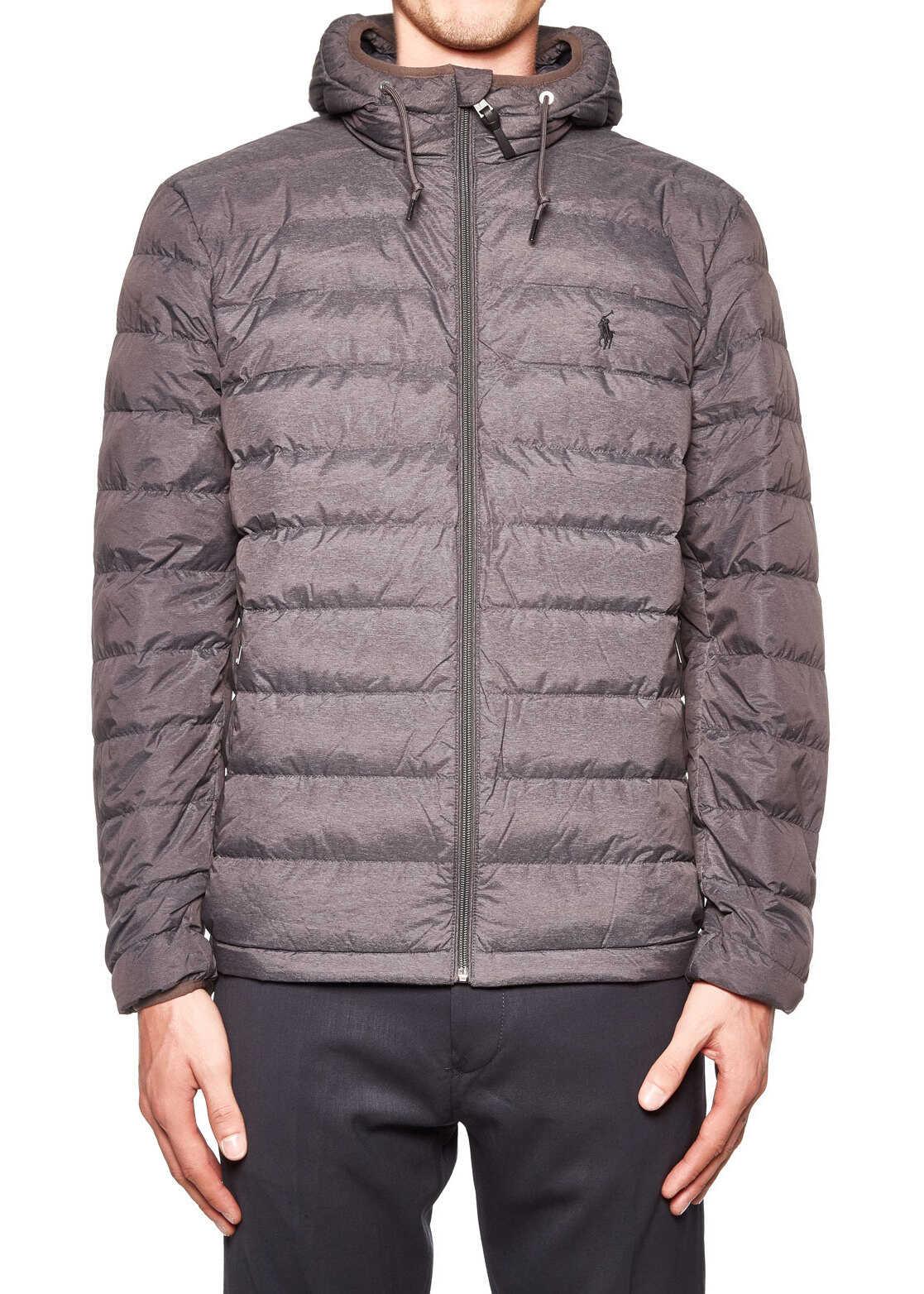 Ralph Lauren Down jacket* Grey