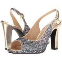 Pantofi cu Toc Calador Femei