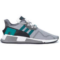 Tenisi & Adidasi Adidas Originals Adidas Eqt Cushion Grey Knit Upper Sneakers