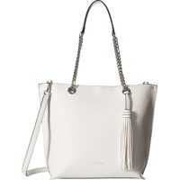 Genti de mana Unlined Novelty Top Zip Tote Femei