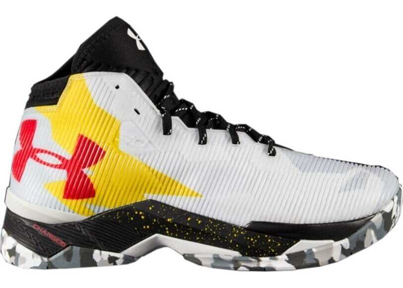 Under Armour Curry 25 1274425105 GRI/ALB/NEGRE