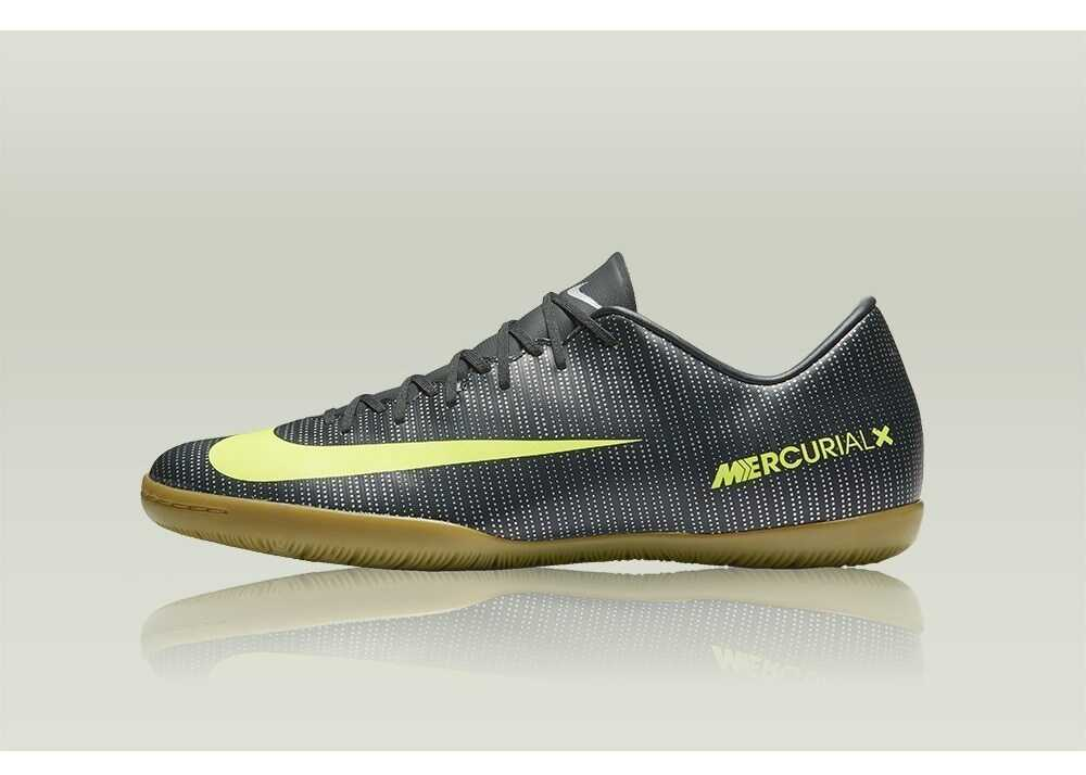Nike Mercurialx Victory VI CR7 IC Black