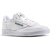 Incaltaminte Reebok Club C White