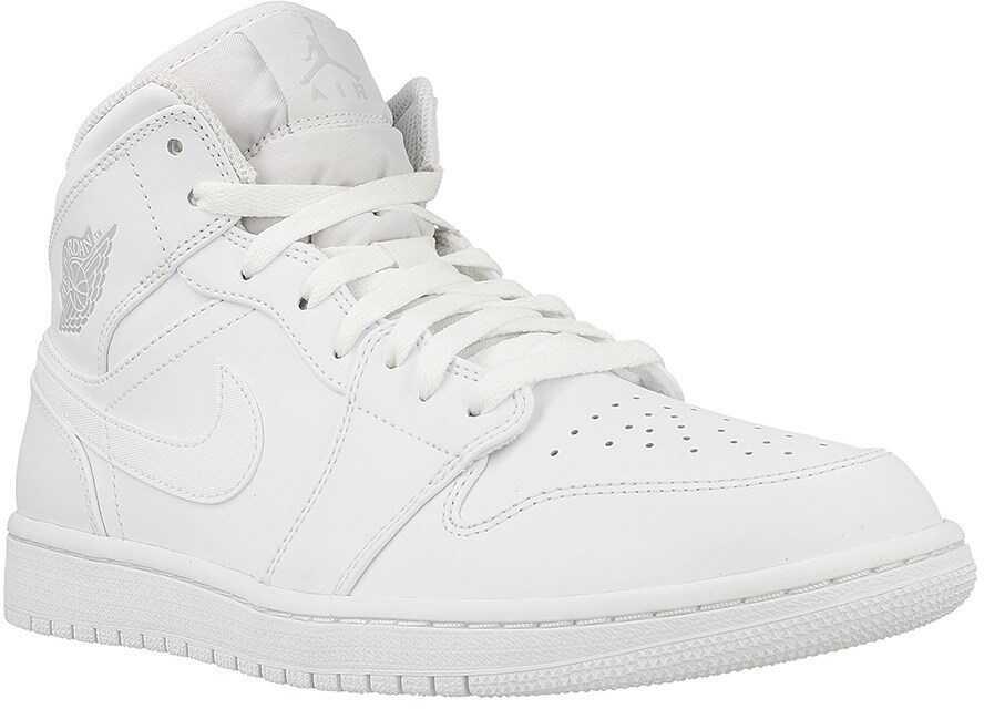 Nike Air Jordan I Mid 554724104 ALB