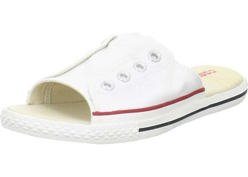 Slapi Dama Converse CT AS Sandal 121899WHITE