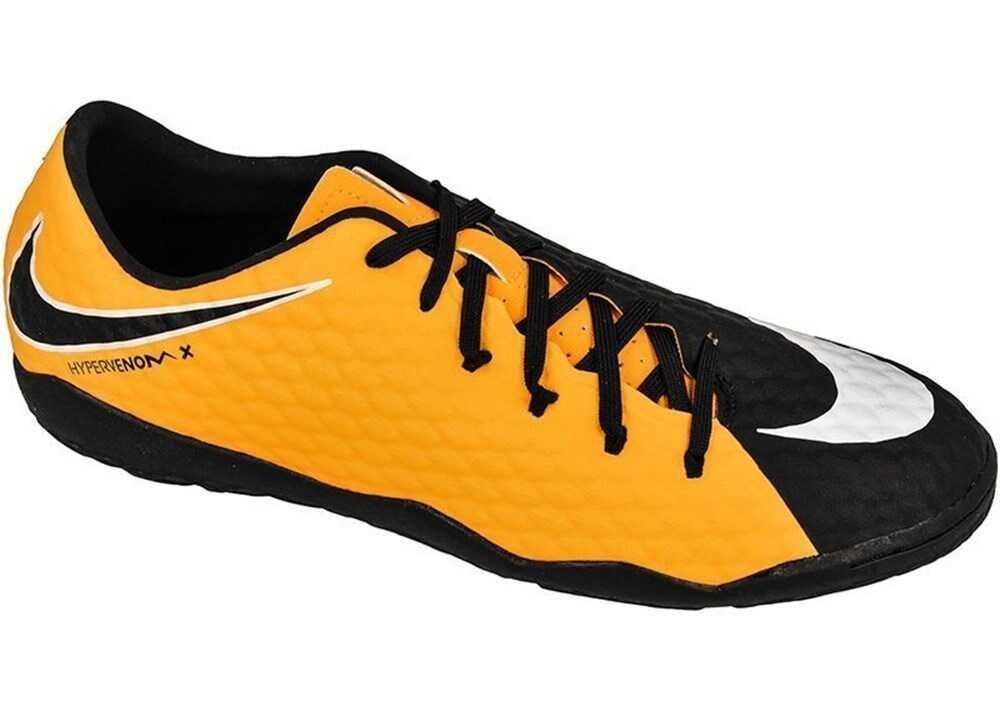Ghete Fotbal Nike Hypervenomx Phelon Iii IC M