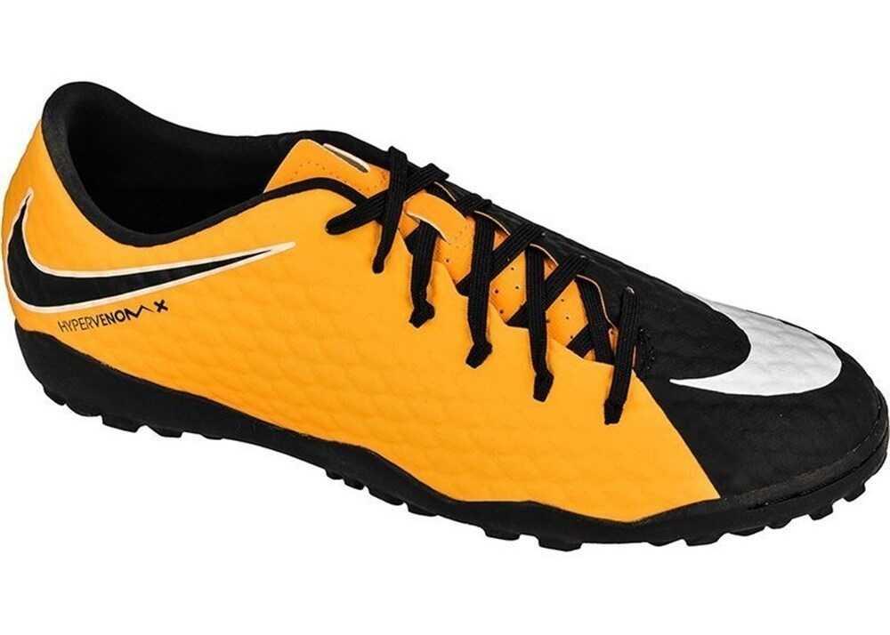 Ghete Fotbal Nike Hypervenom Phelon Iii TF M