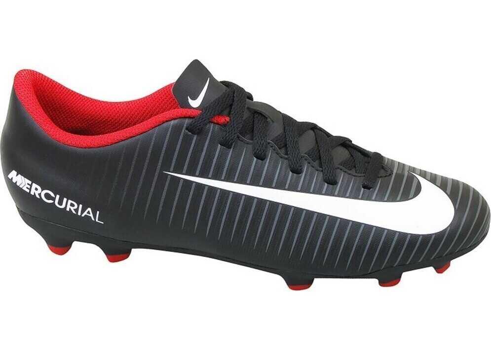 Ghete Fotbal Nike JR Mercurial Vortex Iii FG