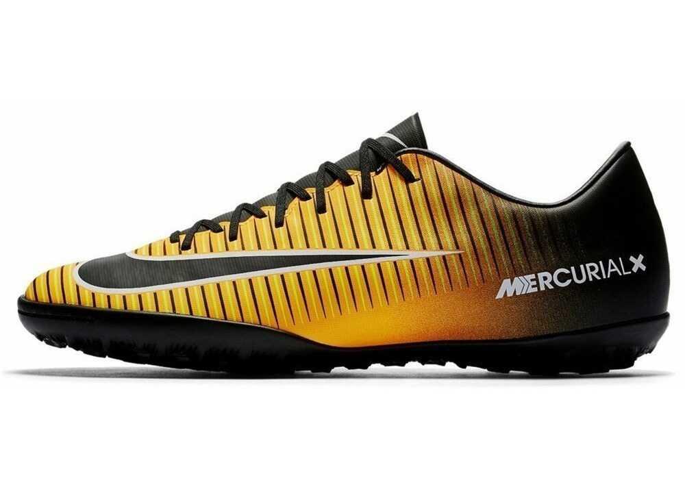 Ghete Fotbal Nike Mercurialx Victory VI TF