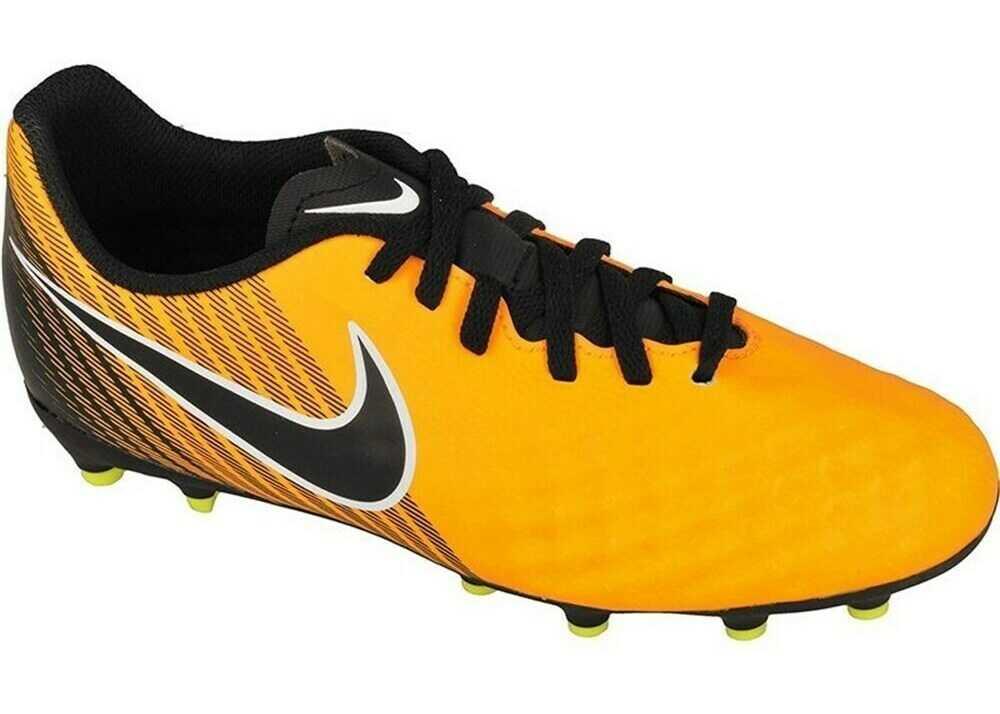Ghete Fotbal Nike Magista Ola II FG JR