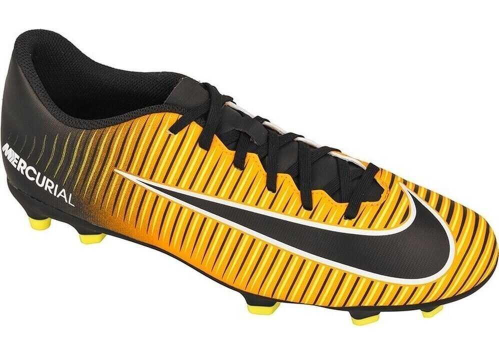 Ghete Fotbal Nike Mercurial Vortex Iii FG M