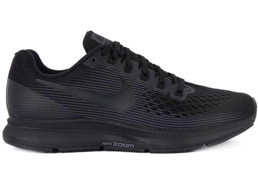 Nike Zoom Pegasus 34 880560003 NEGRE