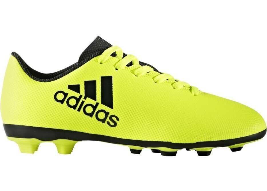 Pantofi sport Baieti adidas X 174 Fxg J S82404