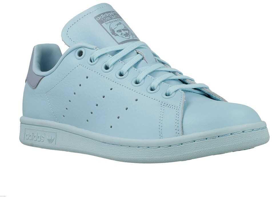 adidas Stan Smith J BY9983 ALBASTRE