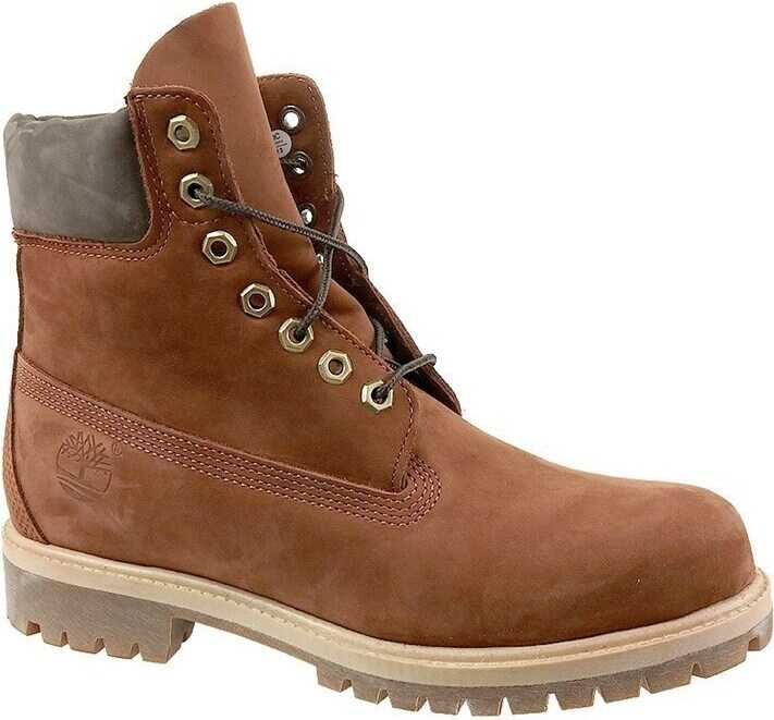 Timberland 6 Premium Boot Cafenii