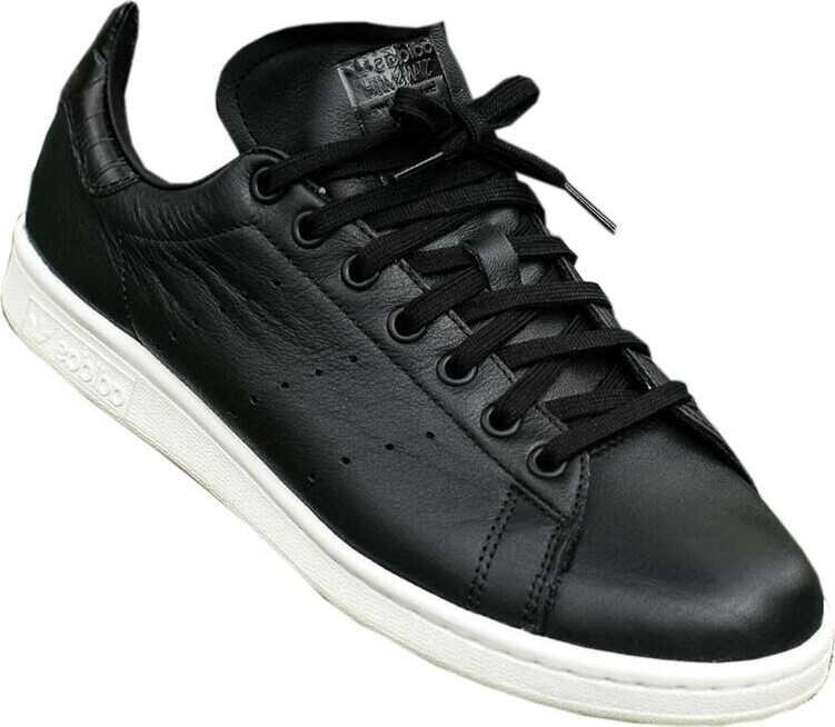 adidas Stan Smith BZ0467 ALB/NEGRE