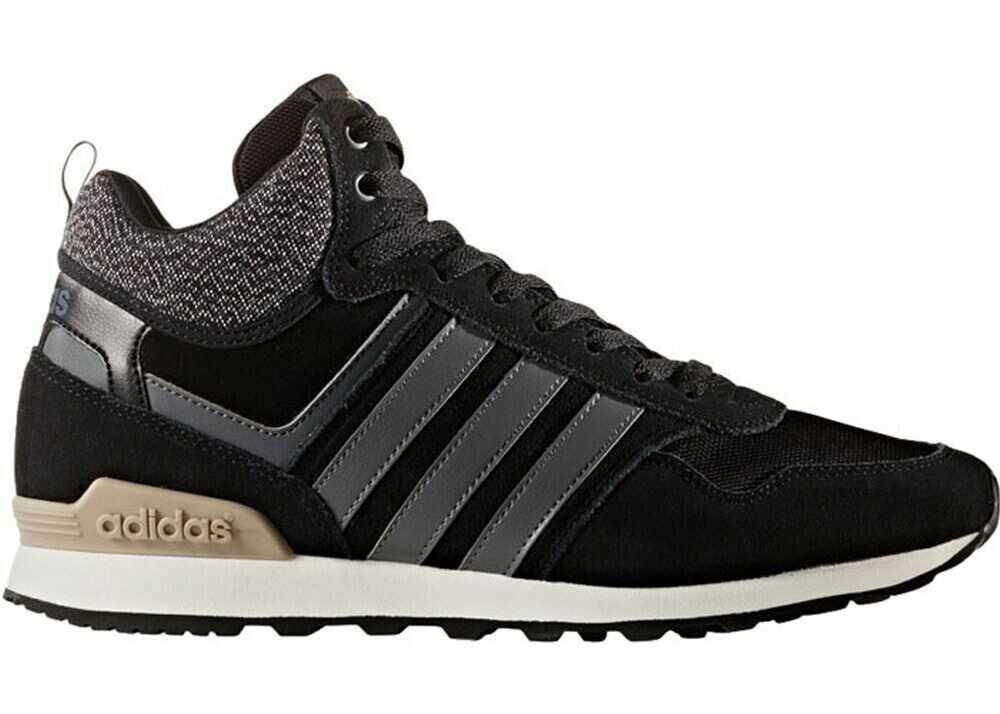 adidas 10XT Wtr Mid Negre