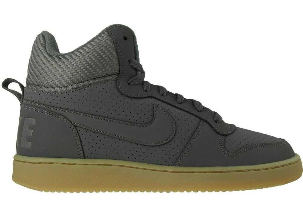 Nike Court Borough Mid SE AA0546 GRI