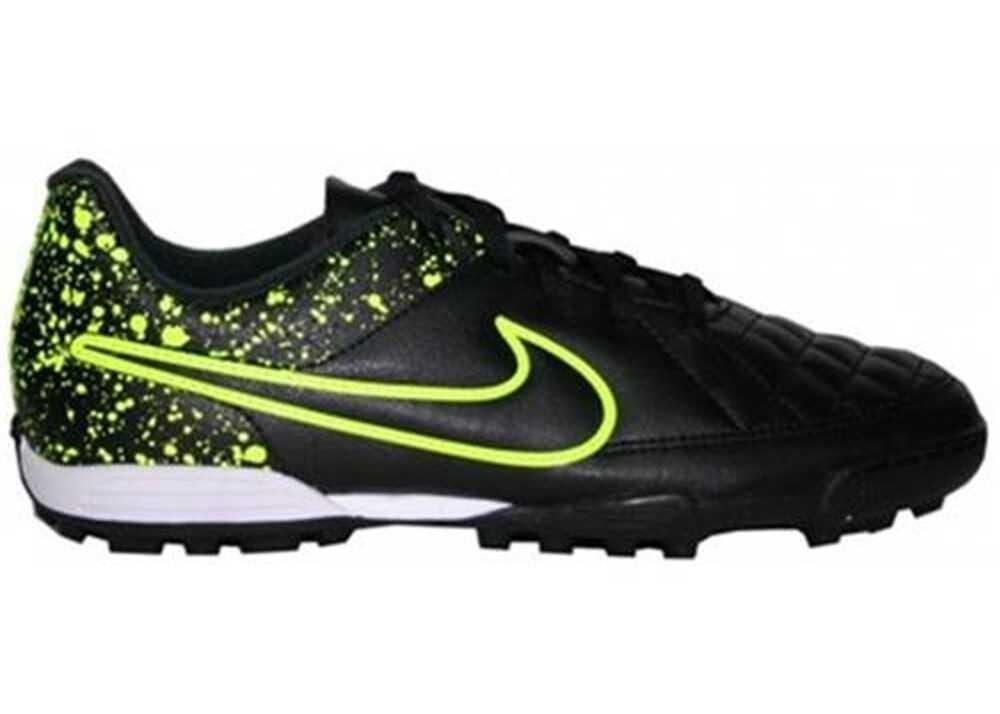 Ghete Fotbal Nike JR Tiempo Rio II TF