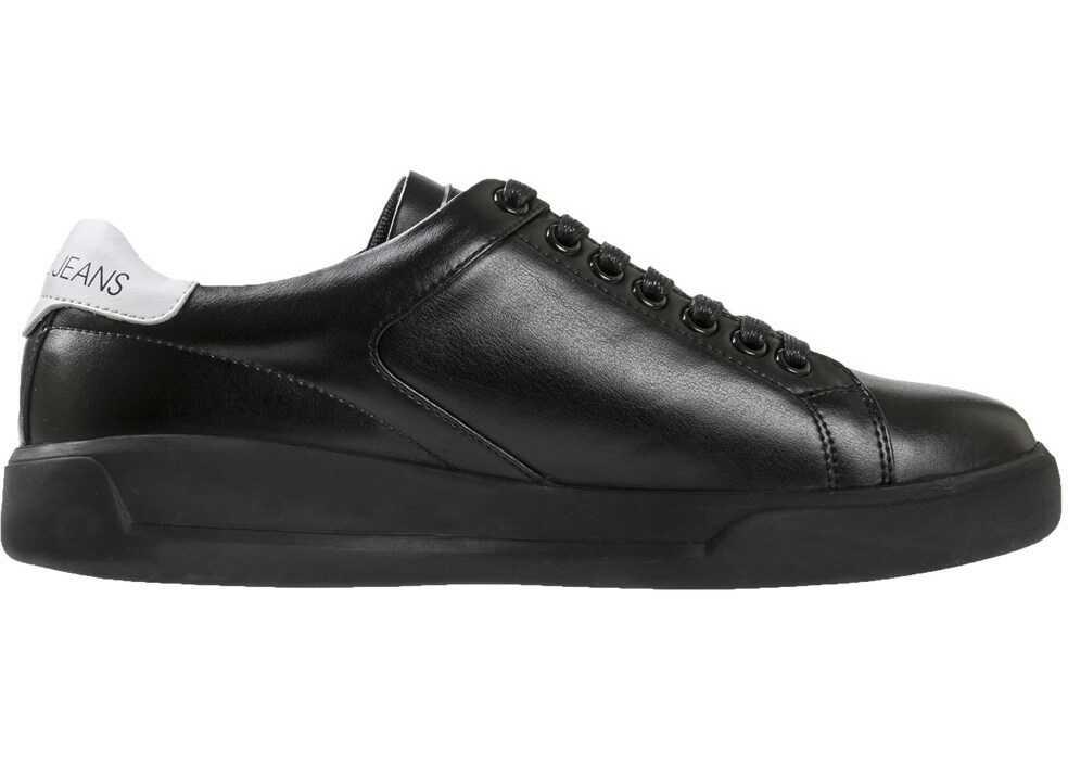 Versace Jeans Sneaker Black