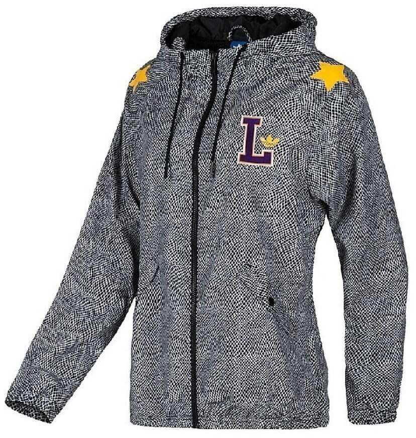 adidas Lakers WB Aop M69949 GRI