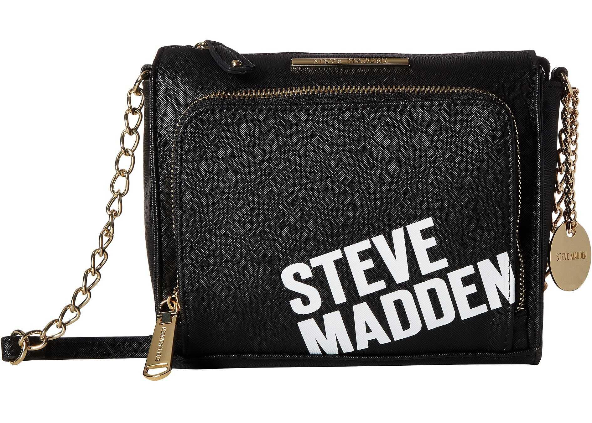 Steve Madden Bgrande Black 1