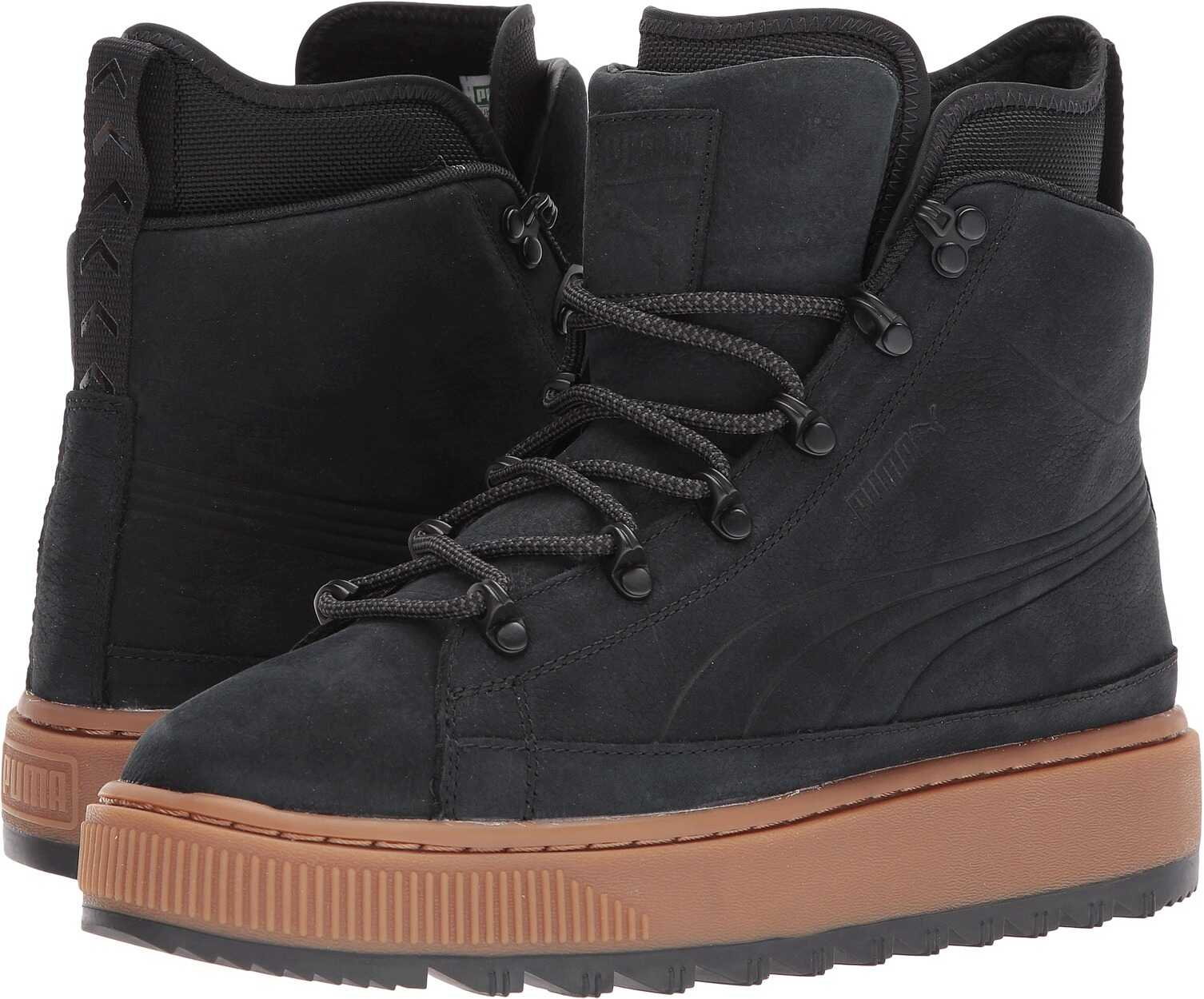 PUMA The Ren Boot NBK PUMA Black