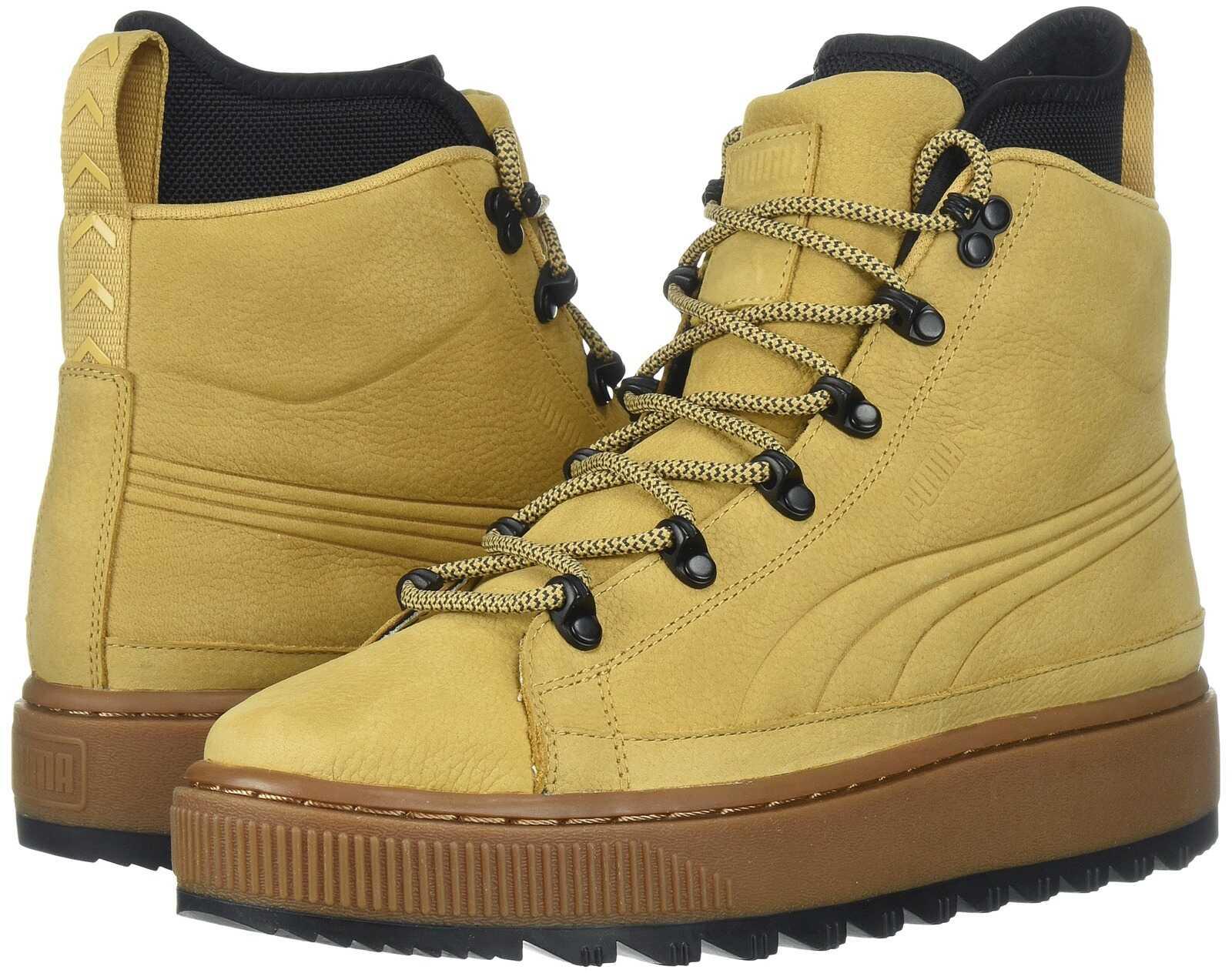 PUMA The Ren Boot NBK Taffy