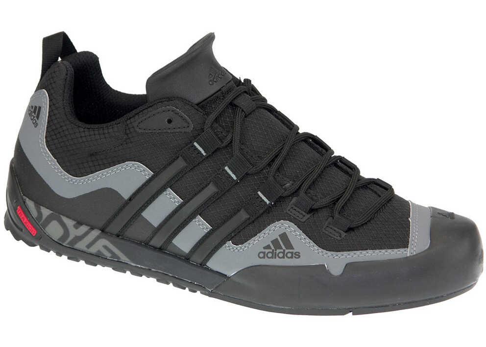 adidas Terrex Swift Solo* Black